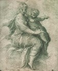 Buy Parmigianino posters online - Click here!